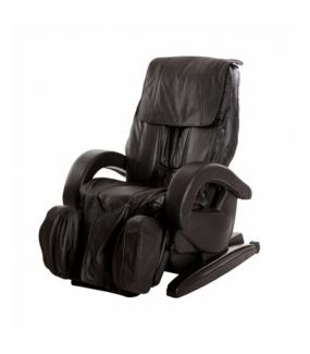iCare 800 Massagestol (Ægte læder)
