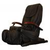 Brugt massagestol, iCare 700, sort læder