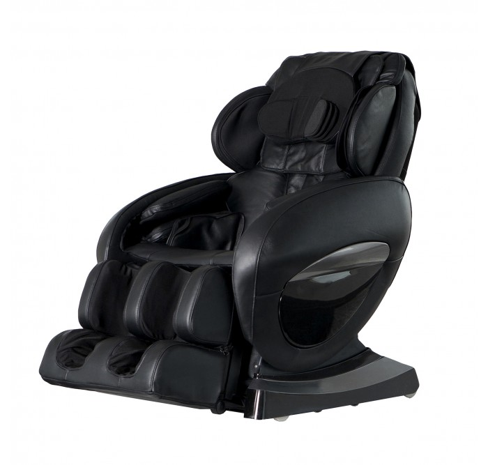 iCare Dreamline 3D massagestol