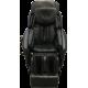 Brugt Skyline i sort læder fra 2016