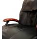 iCare 700 Massagestol (Ægte læder)