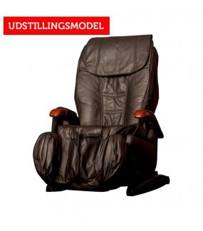 Demo iCare 700 Massagestol (Ægte læder)