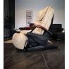 Brugt massagestol, iCare 700, beige læder