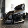 DEMO - iCare Dreamline 3D massagestol, sort læder
