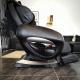 Demo iCare Dreamline 3D massagestol, sort læder 34.000 kr.