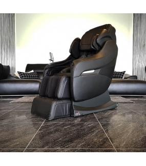 iCare Skyline+ sort læder